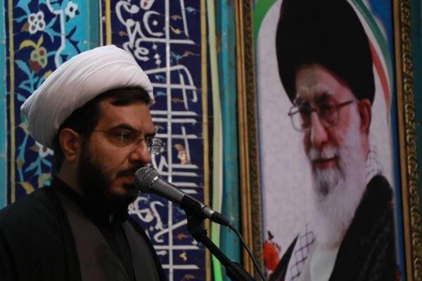 پیروان«شهیدسلیمانی»در سراسر جهان آماده سیلی زدن به مستکبران هستند