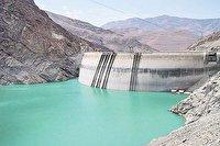 کاهش ۲۵ درصدی ذخیره آب سدهای استان کرمانشاه