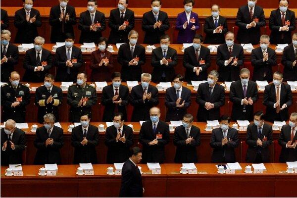 کنگره ملی خلق چین و بحث برای تغییر سیستم انتخاباتی هنگ کنگ