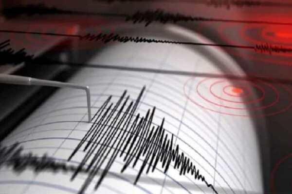 گرمسار با زلزله ۳.۲ ریشتری لرزید