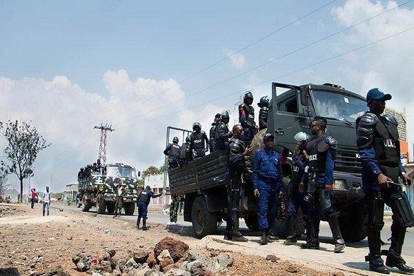 ۱۱ غیرنظامی در شرق کنگو کشته شدند