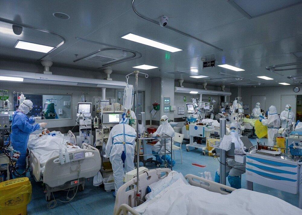 ۲۴۵۱ بیمار جدید مبتلا به کرونا در اصفهان شناسایی شد / مرگ ۲۵ نفر