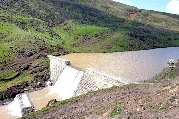 ۳۸۰۰ قنات بر اثر آبخیزداری و آبخوانداری احیا شده است