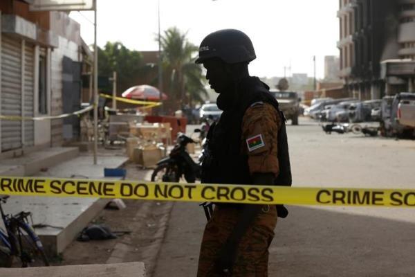 ۴۹ نفر در حمله مسلحانه در شمال بورکینافاسو کشته و زخمی شدند