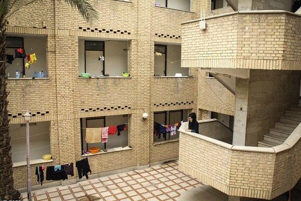 ۵۳ پروژه دانشجویی و رفاهی در دانشگاه های کشور افتتاح شد