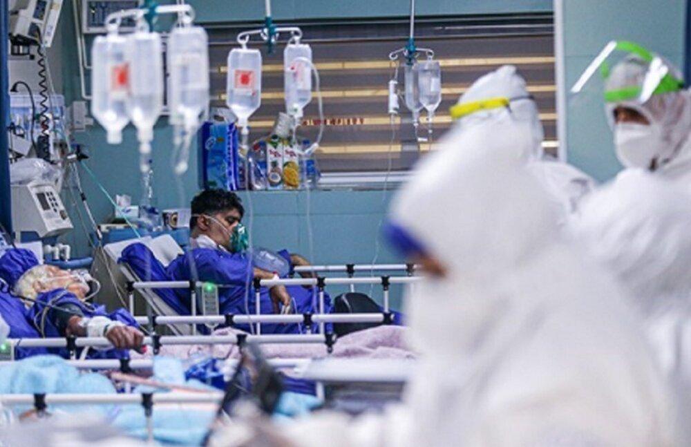 ۷ فوتی جدید کرونایی در استان بوشهر/ بستری ۴۳۴ بیمار بستری هستند