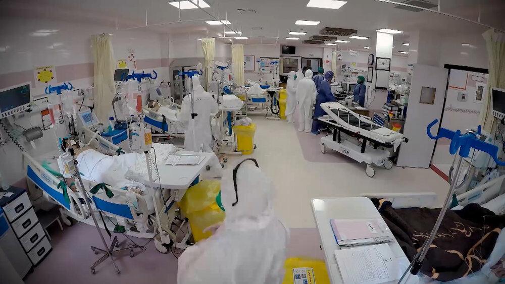 ۹۱۸بیمار جدید مبتلا به کرونا در اصفهان شناسایی شد / مرگ ۲۹ نفر