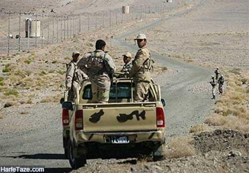 شهادت ۲ سپاهی در درگیری با گروه های معاند